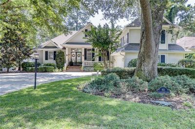 Single Family Home For Sale: 60 Leamington Lane
