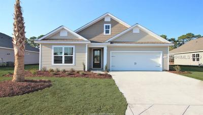 Mill Creek At Cypress Ridge Single Family Home For Sale: 323 Great Harvest Road