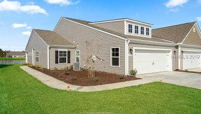 Hardeeville Single Family Home For Sale: 123 Dormitory Road