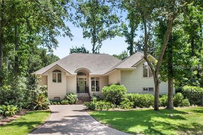 Single Family Home For Sale: 12 Sandfiddler Road