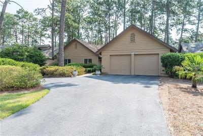 Beaufort County Single Family Home For Sale: 62 Cypress Marsh Drive