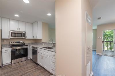 Condo/Townhouse For Sale: 80 Paddle Boat Lane #823