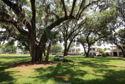 Beaufort Residential Lots & Land For Sale: 136 Pond Side