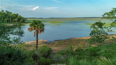 Hilton Head Island Residential Lots & Land For Sale: 65 Royal Pointe Drive