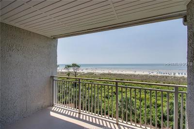 Hilton Head Island Condo/Townhouse For Sale: 21 S Forest Beach Drive #503