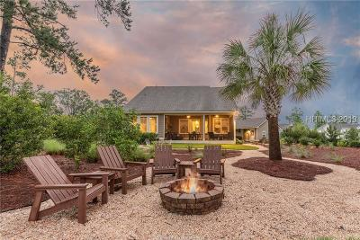 Beaufort County Single Family Home For Sale: 2 Daffodil Farm Way