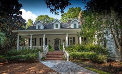 Single Family Home For Sale: 3 Osprey Circle