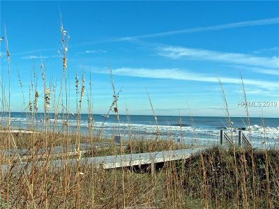 Hilton Head Island Residential Lots & Land For Sale: 53 Crabline Court