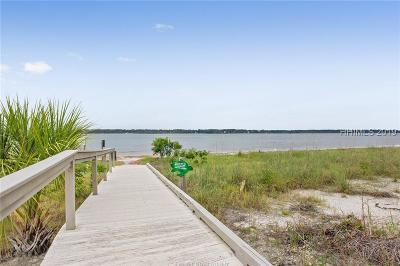Hilton Head Island Condo/Townhouse For Sale: 251 S Sea Pines Drive #1914