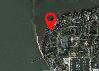 Hilton Head Island Residential Lots & Land For Sale: 104 Crosstree Drive N