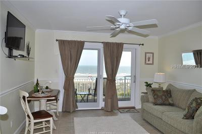 Condo/Townhouse For Sale: 4 N Forest Beach Drive #310