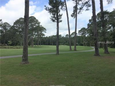 Hilton Head Island Residential Lots & Land For Sale: 148 Otter Road