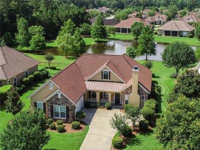 Beaufort County Single Family Home For Sale: 8 Lansmere Place