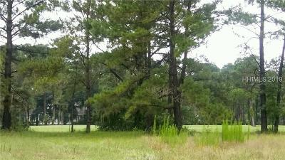 Bluffton Residential Lots & Land For Sale: 3 Millbrook Court