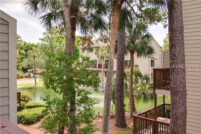 Beaufort County Condo/Townhouse For Sale: 9 Tanglewood Drive #906