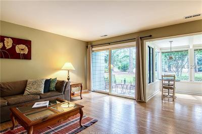Beaufort County Condo/Townhouse For Sale: 15 Lighthouse Road #35