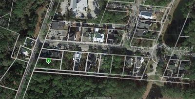 Bluffton Residential Lots & Land For Sale: 25 Pritchard Street