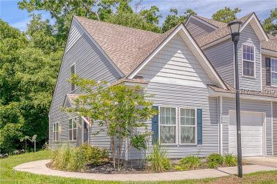 Beaufort Single Family Home For Sale: 355 Dante Circle