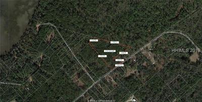 Haig Point Residential Lots & Land For Sale: 321 Haig Point Road