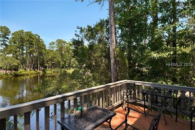 Hilton Head Island Single Family Home For Sale: 34 Quartermaster Lane