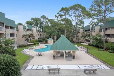 Hilton Head Island Condo/Townhouse For Sale: 239 Beach City Road #2222