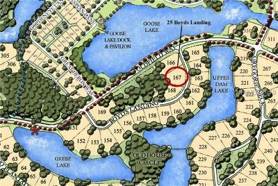 Residential Lots & Land For Sale: 25 Boyds Landing