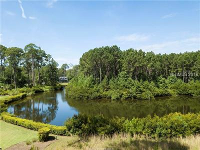 Palmetto Bluff Residential Lots & Land For Sale: 35 Jackfield Road