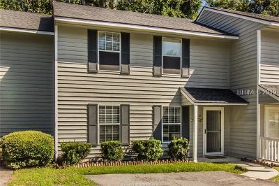 Beaufort Single Family Home For Sale: 350 Cedar Grove Circle