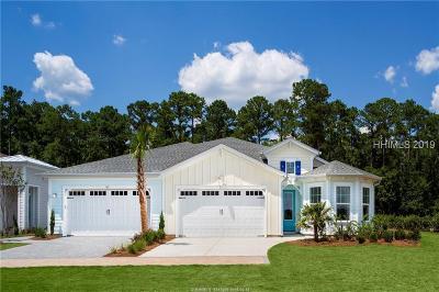 Hardeeville Single Family Home For Sale: 356 Latitude Boulevard