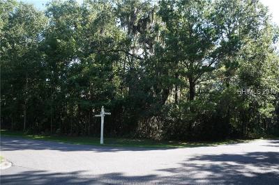 Residential Lots & Land For Sale: 23 River Marsh Lane
