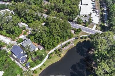 Bluffton Residential Lots & Land For Sale: 46 Bruin Road