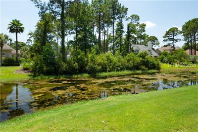 Hilton Head Island Residential Lots & Land For Sale: 12 Clyde Lane