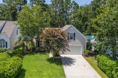 Beaufort County Single Family Home For Sale: 112 Lake Linden Drive