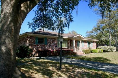 Jasper County Single Family Home For Sale: 101 N Sunset Circle