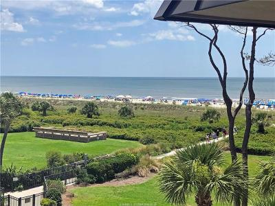 Hilton Head Island Condo/Townhouse For Sale: 23 S Forest Beach #365