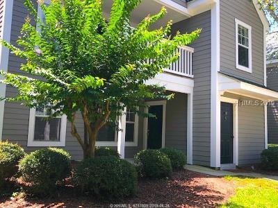 Bluffton Condo/Townhouse For Sale: 18 Old South Court #18A