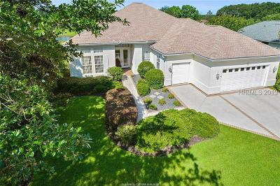 Beaufort County Single Family Home For Sale: 599 Argent Way