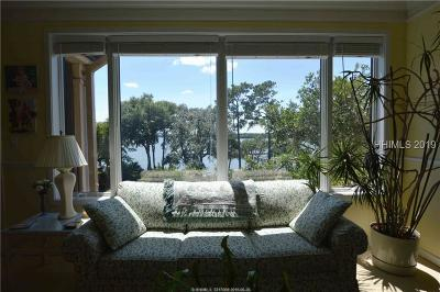 Hilton Head Island Condo/Townhouse For Sale: 6 Village North Drive #163