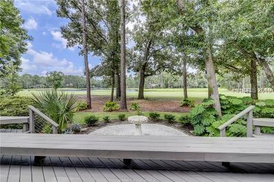 Hilton Head Island Single Family Home For Sale: 32 Angel Wing Drive