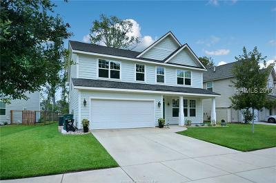 Single Family Home For Sale: 212 Mulberry Grove Lane