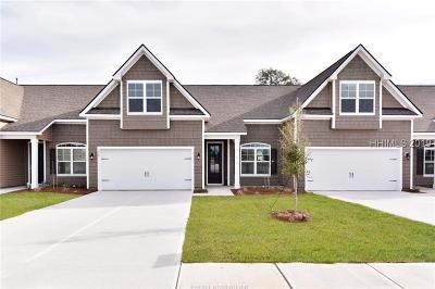 Single Family Home For Sale: 307 Corn Mill Way