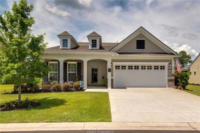 Single Family Home For Sale: 5 Waxwing Court