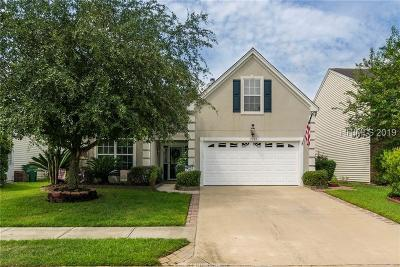 Single Family Home For Sale: 2229 Blakers Boulevard