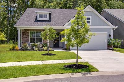 Shell Hall Single Family Home For Sale: 214 Old Post Circle