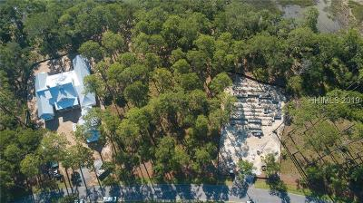 Palmetto Bluff Residential Lots & Land For Sale: 269 Davies Road