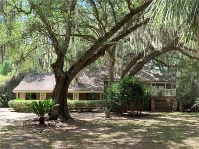Single Family Home For Sale: 37 Winding Oak Drive