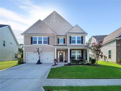 Single Family Home For Sale: 16 Hopper Ridge Road