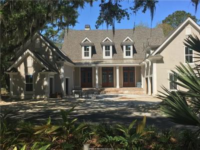 Single Family Home For Sale: 14 Ballybunion Way