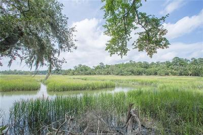 Palmetto Bluff Residential Lots & Land For Sale: 121 Mount Pelia Road