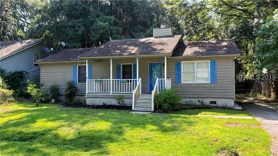 Single Family Home For Sale: 5 Juniper Lane